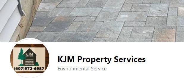 KJM Property Services fail to deliver