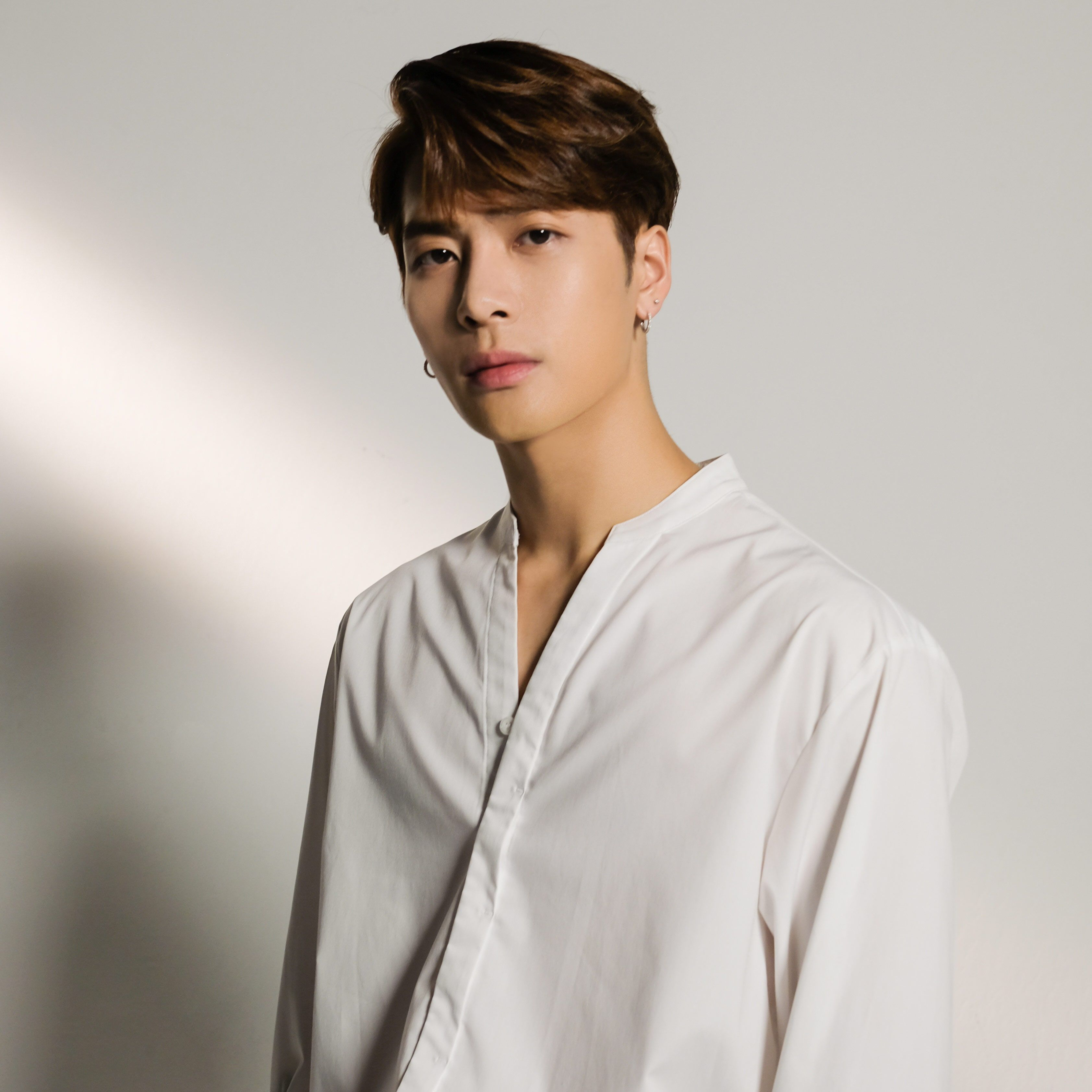 Idol da Coreia do Sul sofre acidente