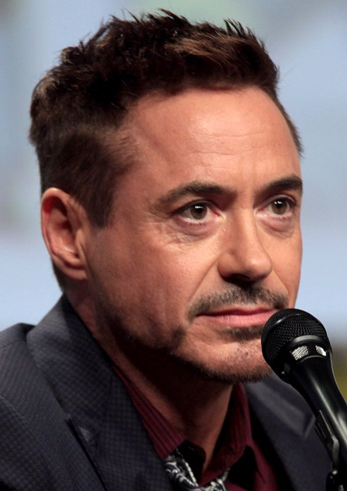 Robert Downey Jr. in hospital now after having a heart attack