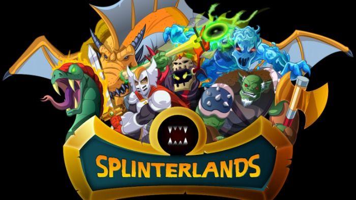 Splinterlands entra en mantenimiento despues de ingreso masivo de jugadores.