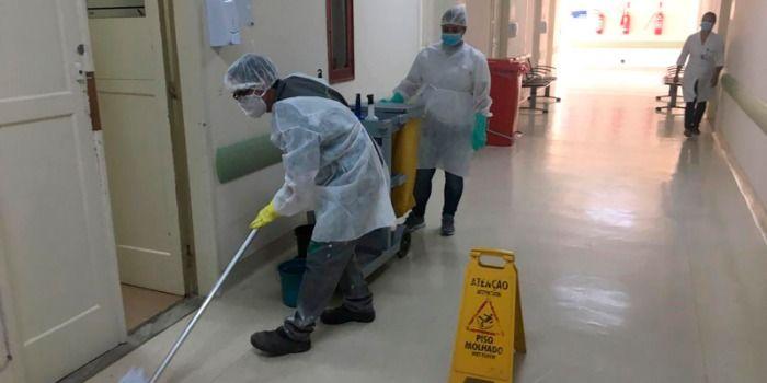 Si ricercano con urgenza ADDETTI ALLE PULIZIE OSPEDALIERE