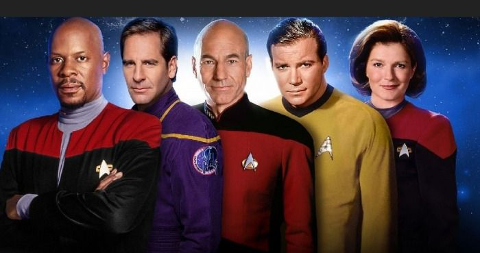 Paramount+ To Cancel All Star Trek Related Shows Citing Racial Overtones - Other Networks to Follow