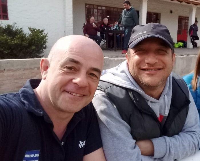 El rugby del sur argentino en manos de dos ex jugadores de Universitario