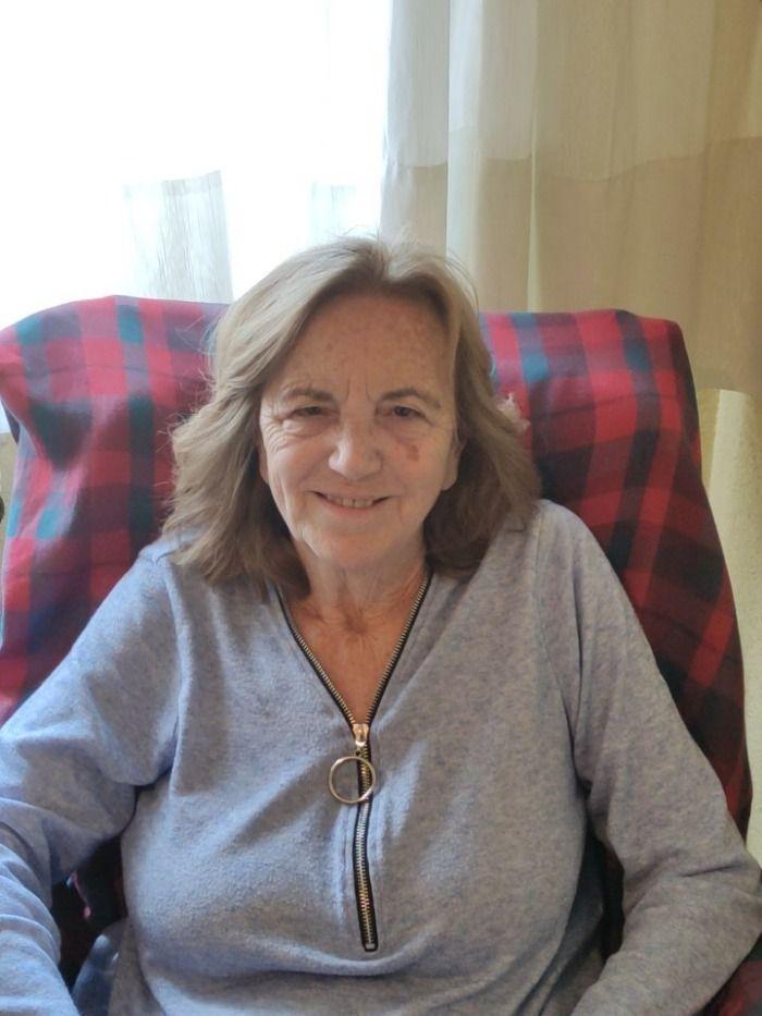 Señora jubilada acusada de presunto amaño electoral
