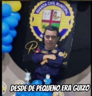 Filhos de policiais sonham em entrar pra Guarda de Paramirim