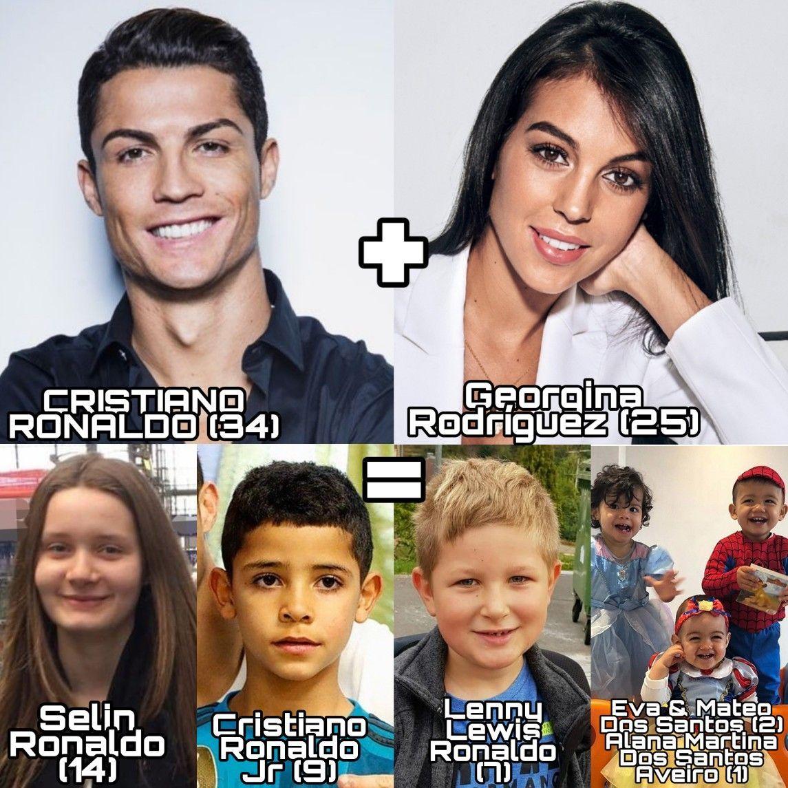 Selin Ronaldo's mother is dead!