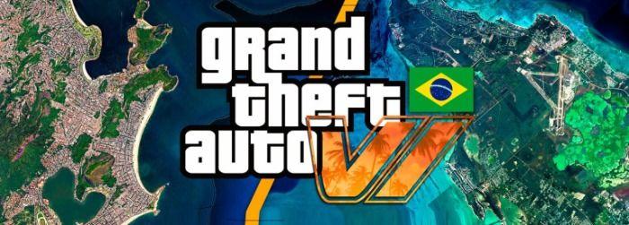 BOMBA! GTA 6 será ambientado em São Miguel do Gostoso – RN. Confira!